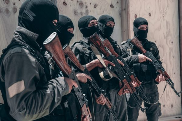 A Tribunal for ISIS Fighters – a National Security and Human Rights Emergency