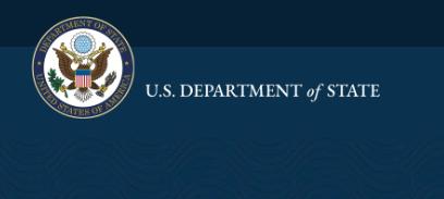 بيان مشترك لوزراء خارجية الولايات المتحدة الأمريكية والمملكة المتحدة وفرنسا وألمانيا وإيطاليا حول الانتخابات في سوريا
