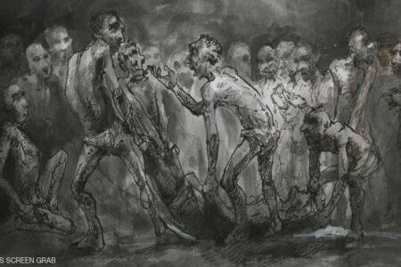 القتل خارج نطاق القانون يحصد 104 مدنيا بينهم 21 طفلا و7 سيدات، و13 ضحية بسبب التعذيب في نيسان 2021