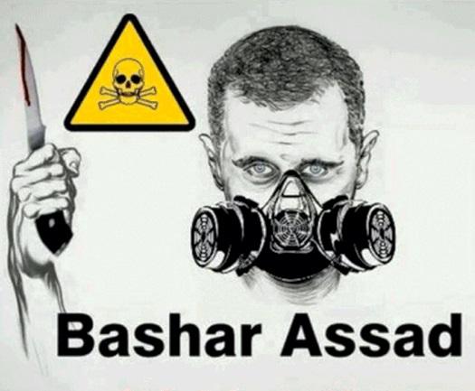 بيان خاص بانتخاب نظام بشار الكيماوي الإرهابي عضواً في المكتب التنفيذي لمنظمة الصحة العالمية