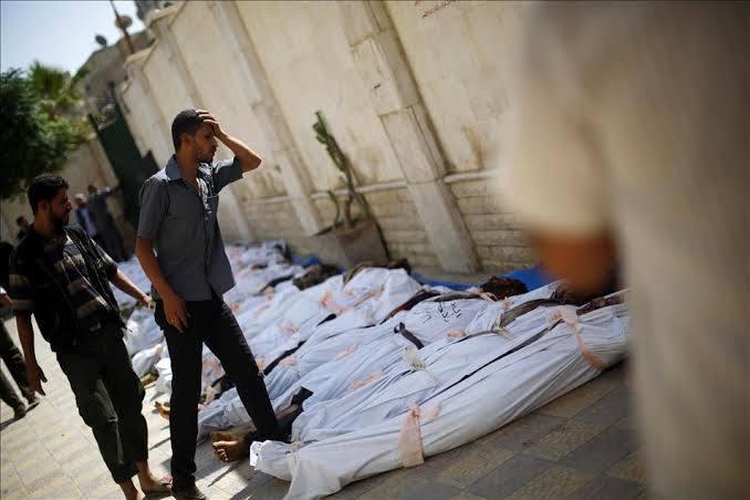 وثائق جديدة تدين نظام الأسد بقتل أكثر من 5200 شخص داخل مشفى في حمص