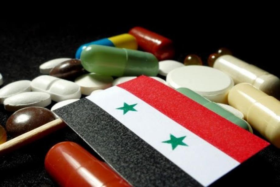 المخدرات في ريف دمشق.. بين طريق العبور وسوق التصريف