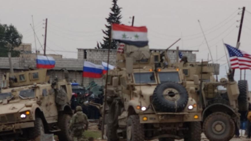 بعد عشر سنوات.. سوريا الثائرة حقل رماية وصندوق بريد